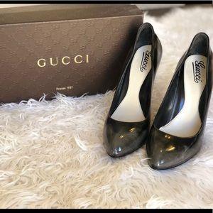 Gucci heels 39